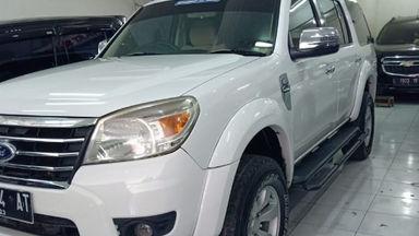 2010 Ford Everest xlt - Unit Istimewa siap pakai
