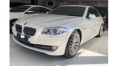 2013 BMW 520i Luxury - Unit Terawat