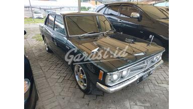 1973 Toyota Corolla Corona - Antik Mulus Terawat