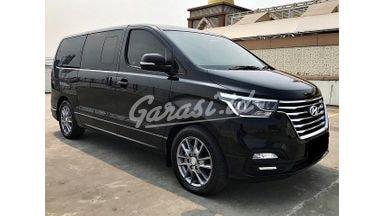 2018 Hyundai H-1 CRDI - Mobil Pilihan