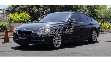 2018 BMW 3 Series 320i Sport - Mobil Pilihan