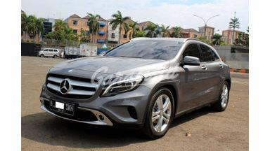 2015 Mercedes Benz GLA GLA 200 - Good Condition Terawat & Apik