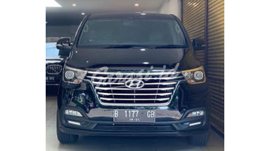 2019 Hyundai H-1 Royale - Bekas Berkualitas
