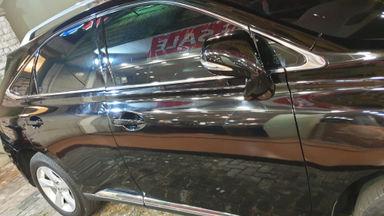 2013 Lexus RX 270 - Harga Istimewa