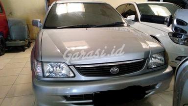2002 Toyota Soluna Li - Siap Pakai