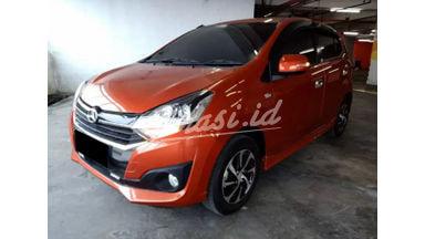 2017 Daihatsu Ayla R - Mobil Pilihan