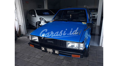 1982 Toyota Corolla DX - Good Condition