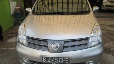 2009 Nissan Grand Livina xv - Kondisi Istimewa (s-8)