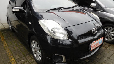 2012 Toyota Yaris E 1.5 - Istimewa Siap Pakai (s-10)