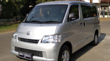2017 Daihatsu Gran Max D - Nego Halus