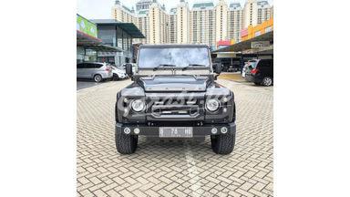 2015 Land Rover Defender 110 - Mobil Pilihan