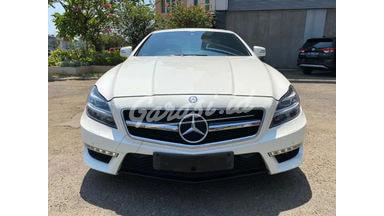 2012 Mercedes Benz CLS AMG - Istimewa New model Record New