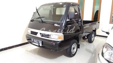2014 Mitsubishi T120 Ss PICKUP - Terawat Siap Pakai