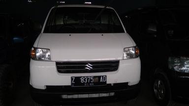 2015 Suzuki Mega Carry . - Siap Pakai (s-2)