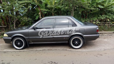 1991 Toyota Corolla SE Limited edition - Terawat