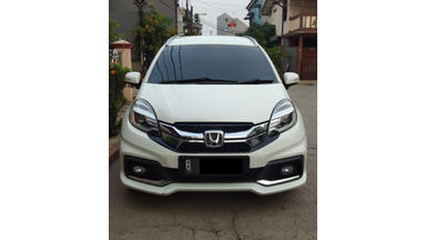 2015 Honda Mobilio RS - Good Condition