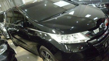 2015 Honda Odyssey . - Mewah Berkualitas