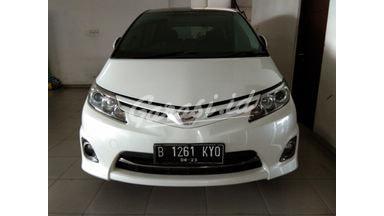 2010 Toyota Estima at - Terawat Siap Pakai