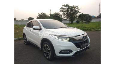 2019 Honda HR-V SE