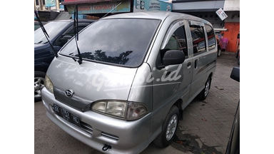 2006 Daihatsu Zebra ZL - Good Condition