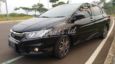 2018 Honda City E - Mobil Pilihan