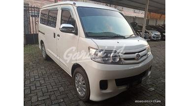 2011 Daihatsu Luxio M - Istimewa Siap Pakai