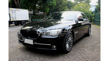2010 BMW 730Li - Unit Siap Pakai
