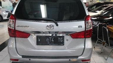 2016 Toyota Avanza G - Like new (s-4)