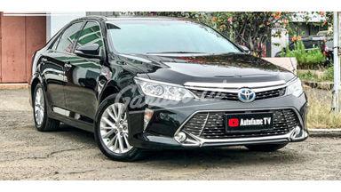 2015 Toyota Camry Hybrid 2.5