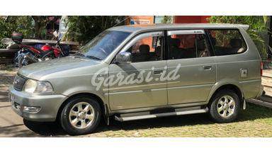 2004 Toyota Kijang LGX