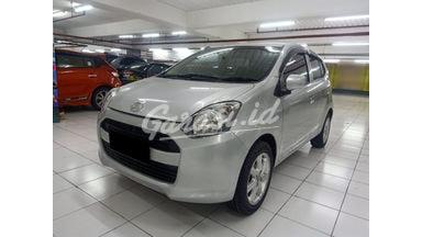 2016 Daihatsu Ayla M - Mobil Pilihan