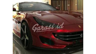 2019 Ferrari FF portofino