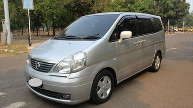 2007 Nissan Serena HWS - Barang Mulus