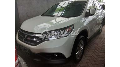 2014 Honda CR-V ivtec - Terawat Siap Pakai