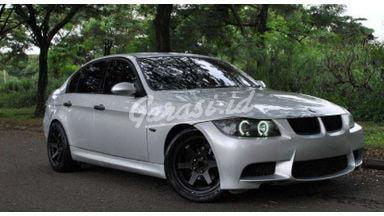 2006 BMW 3 Series 320I - Siap Pakai