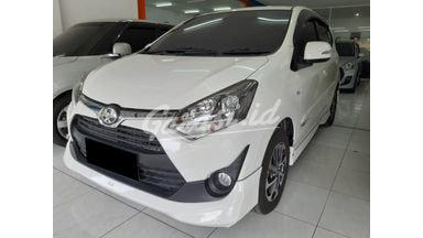 2019 Toyota Agya TRD - Mobil Pilihan