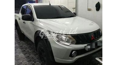 2015 Mitsubishi Strada Triton GLS