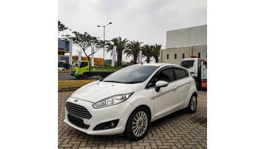 2013 Ford Fiesta 1.5 S - Mobil Pilihan