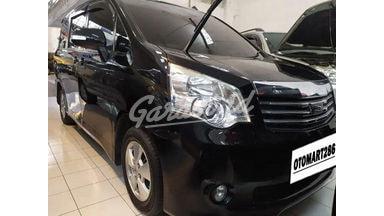 2014 Toyota Nav1 G Luxury