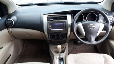 2014 Nissan Grand Livina 1.5 XV - Harga Istimewa (s-4)