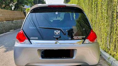 2017 Honda Brio E - Mobil Pilihan (s-3)