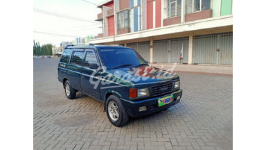 1999 Isuzu Panther Royale