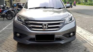 2014 Honda CR-V 2.0 - Mobil Pilihan (s-1)