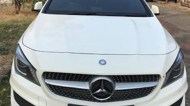 2014 Mercedes Benz CLA-Class CLA45 AMG - TERAWAT SEKALI JAMIN LANGSUNG SUKA