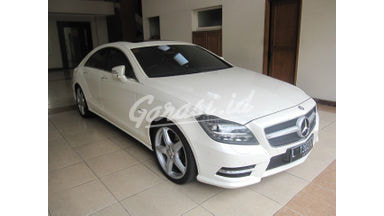 2011 Mercedes Benz CLS CLS350  AMG PACKAGE