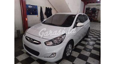 2012 Hyundai Grand Avega GL - Kondisi Terawat Siap Pakai