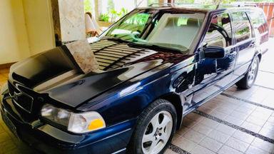 1997 Volvo V70 Station wagon - Barang Cakep