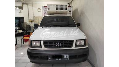 2003 Toyota Kijang Box