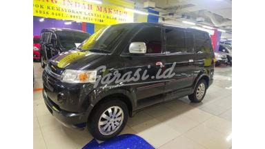 2006 Suzuki APV GX
