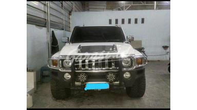 2010 Hummer H3 RDH - Jarak Tempuh Rendah